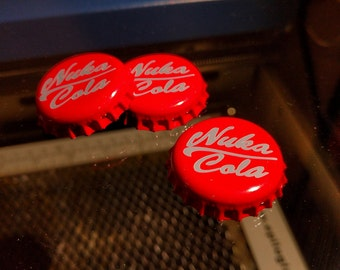 Nuka Cola Bottle Cap