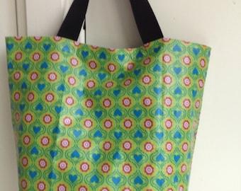 Shopping bag/school bag/bag/gym bag