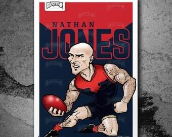 Dees Poster – Jonesy