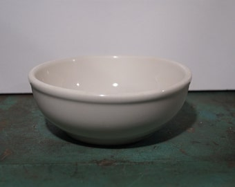 Homer Laughlin Ironstone Bowl