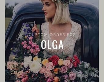 Order for Olga
