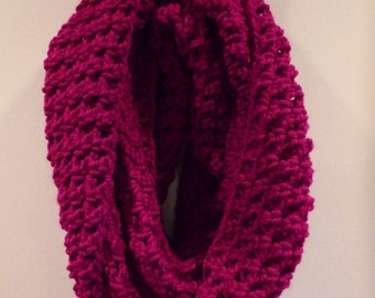 Infinity Scarf, can be made in any color!