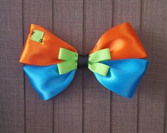 Disney Inspired Goofy Hair Bow