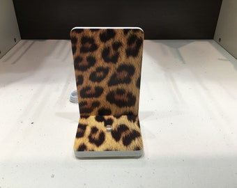 Leopard SmartPhone Spazz Dockz