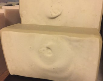 Colloidal Oatmeal Calendula Bar Soap