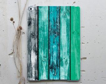 Wood iPad Case iPad Air 2 Case Wood iPad Mini 2 Case Wooden iPad Mini 4 case Wood Smart Cover  iPad Pro 9.7 Case iPad 4 Case Leather i036