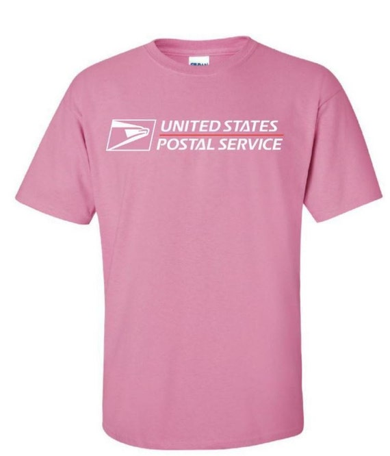Usps t shirt brand new pink buy 2 get 1 free promotion for Buy 1 get 1 free shirts