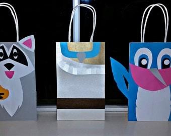 Pocahontas Goody Bags