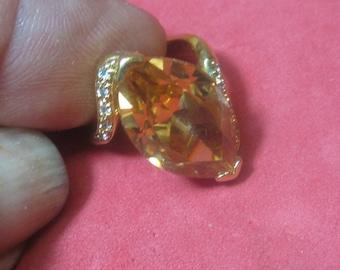 Vintage ring size 5   3/4