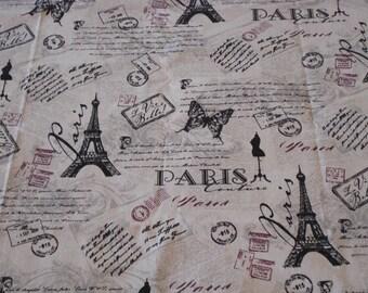 Fabric Paris
