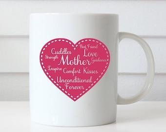 Mothers Day Gift, Mothers Day Mug, Mothers Day Coffee Mug, Mothers Day Coffee Cup, Gift for Mom, Mom Mug, Mom Coffee Mug, Mom Coffee Cup