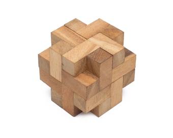 Propeller Puzzle