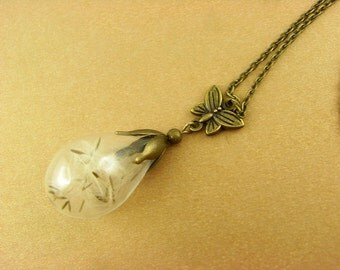 Chain - flower III
