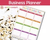 Annual Business Planning ...