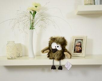 Plush OWL plush stuffed animal