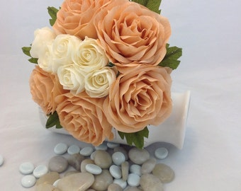 Bridal bouquet, bridesmaid, prom, homecoming