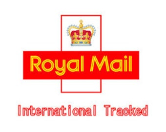 International Royal Mail Tracking Service