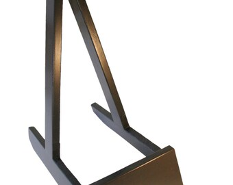 Wooden Acoustic Guitar Stand