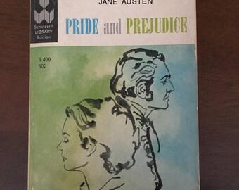 PRIDE and PREJUDICE 1969