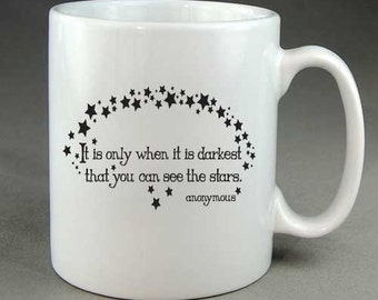 Stars and Darkness