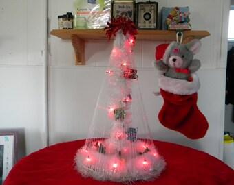 Tabletop Christmas Tree