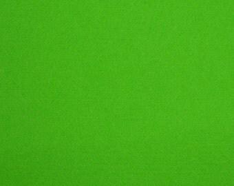 44 - Grass Green - Merino Wool Felt