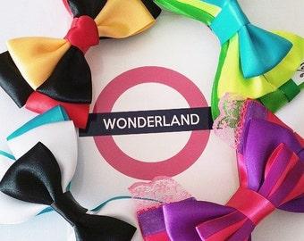 Wonderland from Alice In Wonderland Disney Underground Art Print