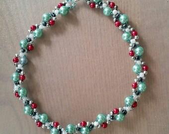 Sea Flora Necklace