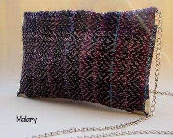 Small Purple Bag