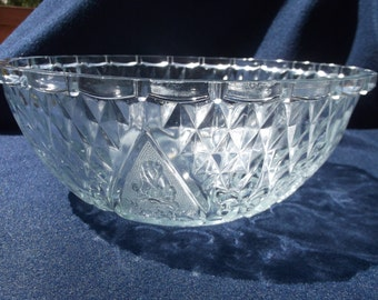 KIG Indonesia Hearts and Roses Serving Bowl