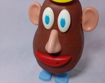 Vintage 1970's Mr Potato Head Toy
