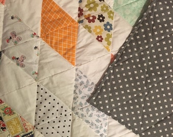 SALE! Diamond Daze Quilt