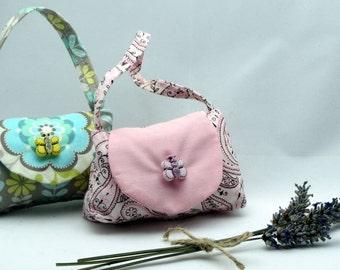 Little Handbag Lavender Sachets