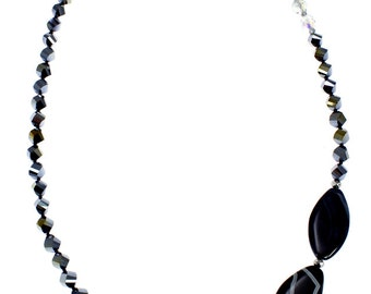 Moonlight Reflections Necklace