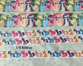 My Little Pony Ribbon