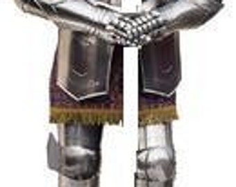 English Knight Suit of Armour