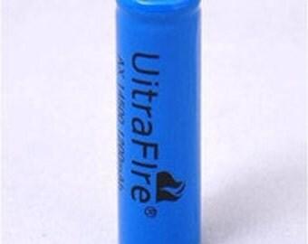 Extra LED Hula Hoop Battery