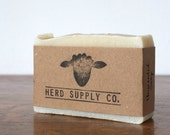 Unscented Sheep's Milk Soap