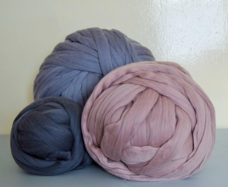 Arm Knitting Yarn Australia : Giant yarn extreme arm knitting wool super chunky