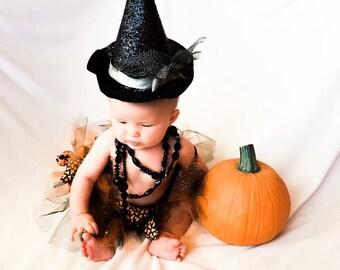 Halloween Tutu