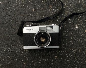 Yashica 35 - ME