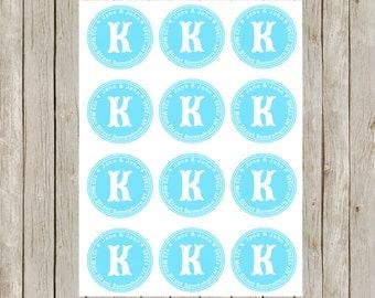 Custom Return Address Labels - Wedding Stickers - Return Address Labels - Personalized Address Labels - Personalized Address Stickers - 24ct