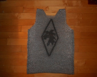 Chainmail Armor Shirt