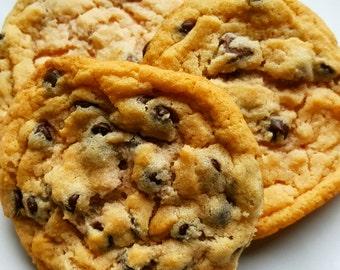 The Orginal Chocolate Chip Cookies