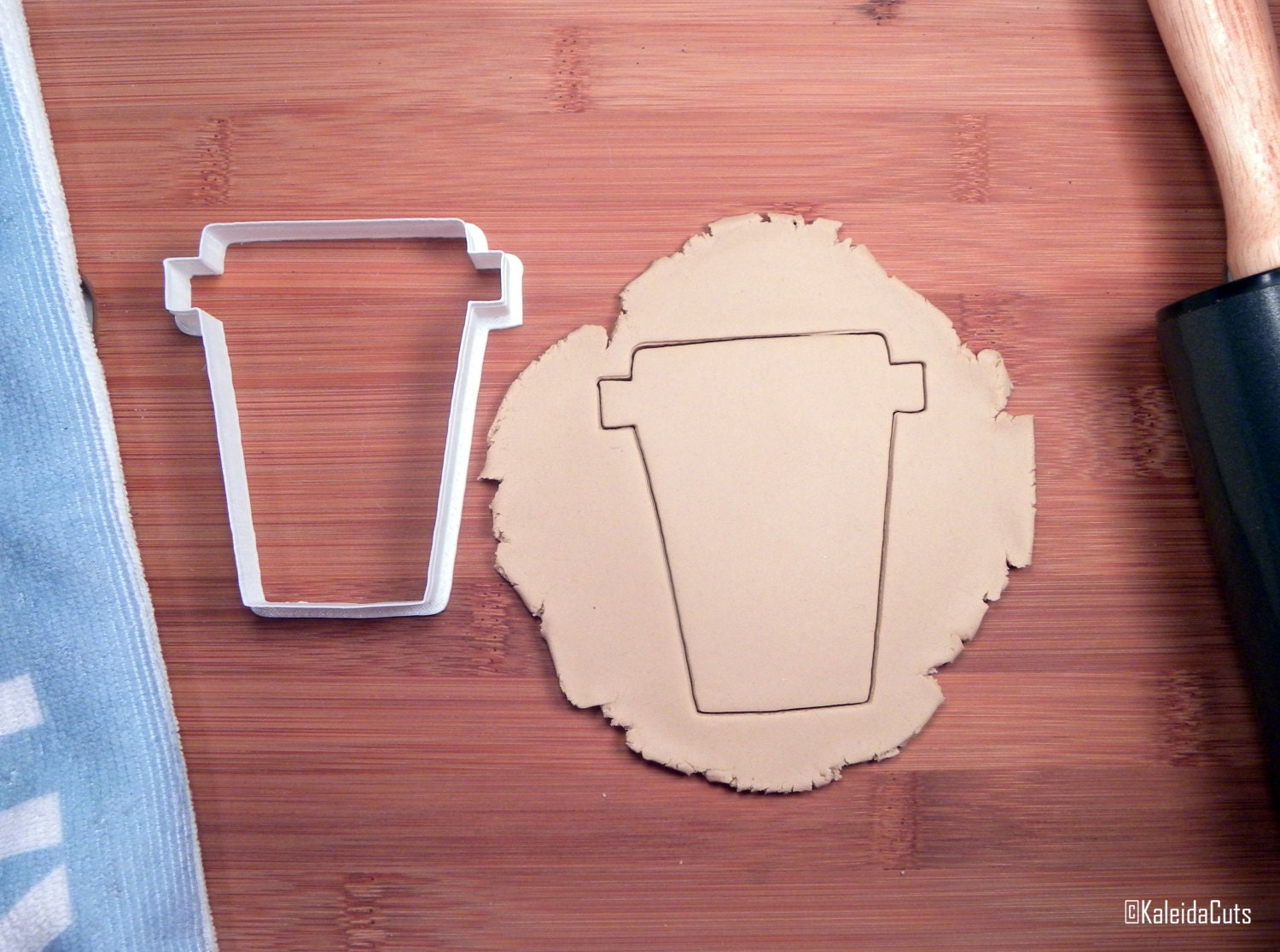 Cookie Coffee Cups Coffee Cup Cookie Cutter Starbucks Cookie Cutter Valentine