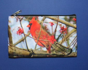 Cardinal Carry Pouch