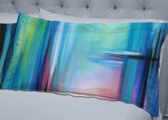 Jewel tone Pillow shams, Designer bedding, Decorative pillows, Bedroom ...