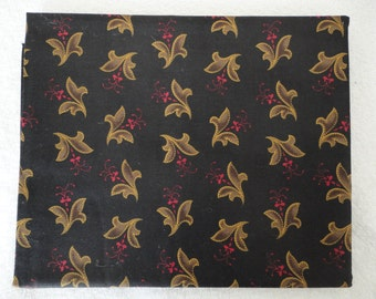 1-1/3 Yards of Fellowship Fabric by Brannock and Patek for Moda