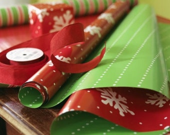 Christmas Gift Wrapping! Add to any purchase