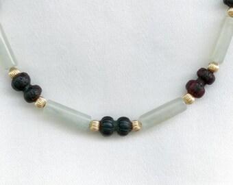 Roman Glass Beads